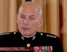 Homeland Security Should Move in Right Direction Under Kelly