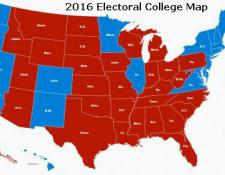 How Catholics Swung the Electoral College To Donald Trump