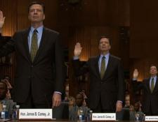 James Comey: The Incredible Shrinking Man