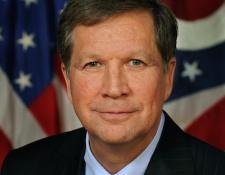 John Kasich Ohio Governor