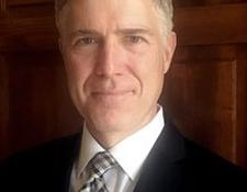 Gorsuch Proving He Was the Right Choice for the Supreme Court