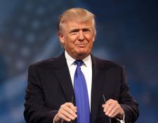 Conservatives Optimistic About Trump Agenda
