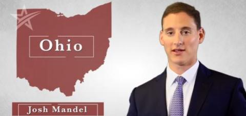 Will an Anti-Establishment Republican Be Elected Senator in Ohio?