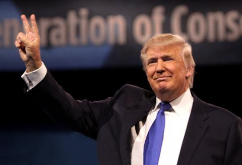Trump Keeping Promises on Illegal Immigration