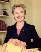 Would President Hillary Become Billionaire Hillary