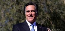 Mitt Romney for Senate 2018