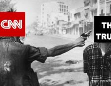 More Fake News From CNN