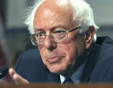 Democrats Are the Bernie Sanders Party Now
