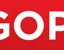 GOP logo Republican