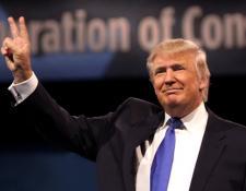 Trump Emerged Stronger