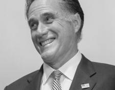 Mitt Romney for Senate 2018